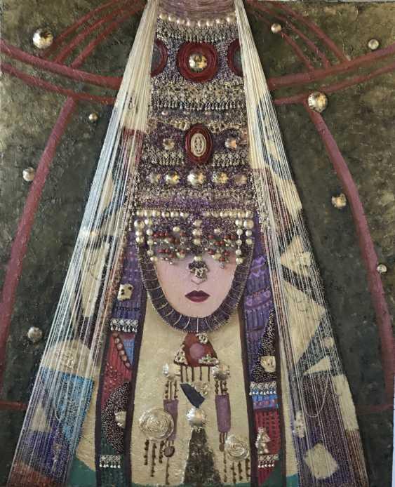 "Aigerim Bektayeva. ""The bride"" - photo 1"
