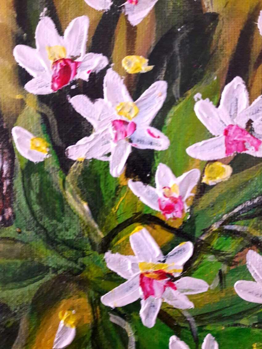 Svitlana Antonova. Orchids - photo 4