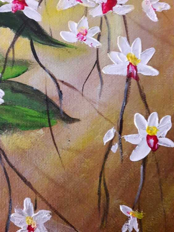 Svitlana Antonova. Orchids - photo 5