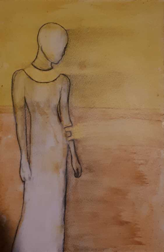 Igor Myskin. Alone in the desert - photo 1
