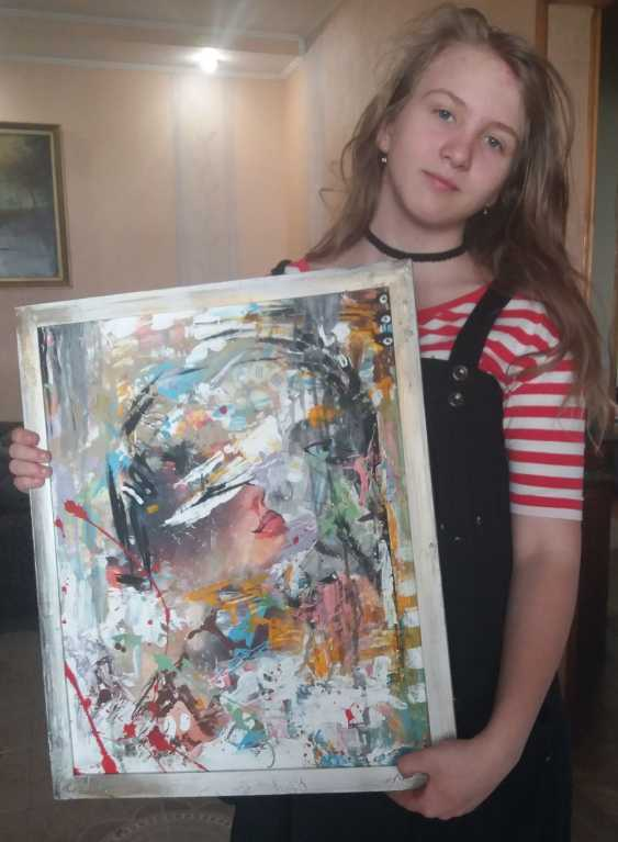 Irina Kosenko. The collapse of relations - photo 2