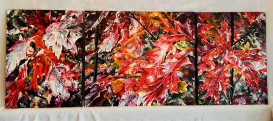 olga khobot. 50 shades of autumn - photo 1