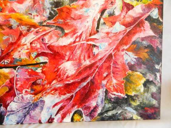 olga khobot. 50 shades of autumn - photo 4