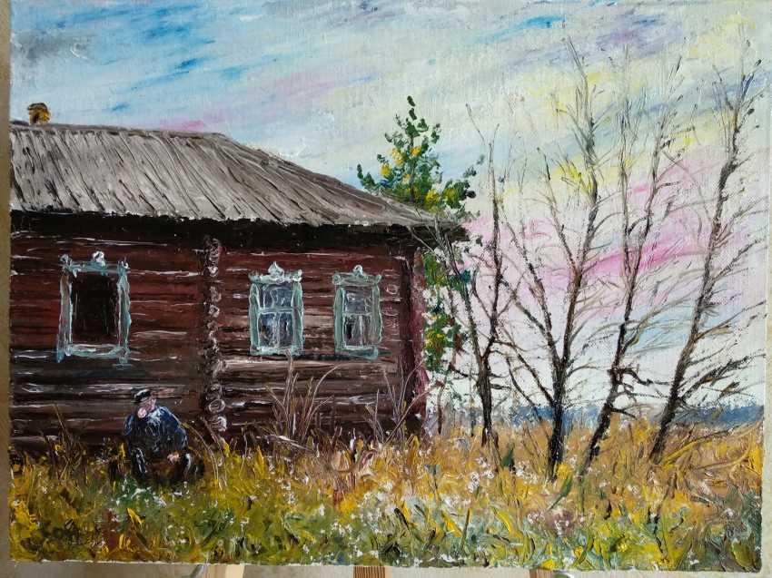 "Sergey Soncev. ""Tomorrow winter comes"" - photo 1"