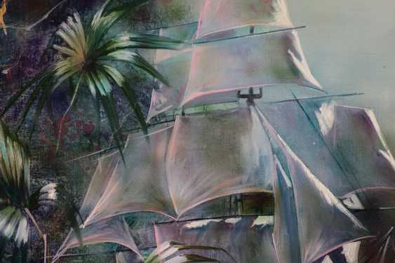 alexandr Dobrodiy. Tropical motif - photo 5