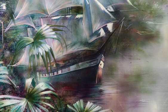 alexandr Dobrodiy. Tropical motif - photo 6