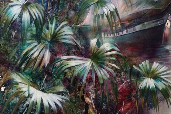 alexandr Dobrodiy. Tropical motif - photo 7