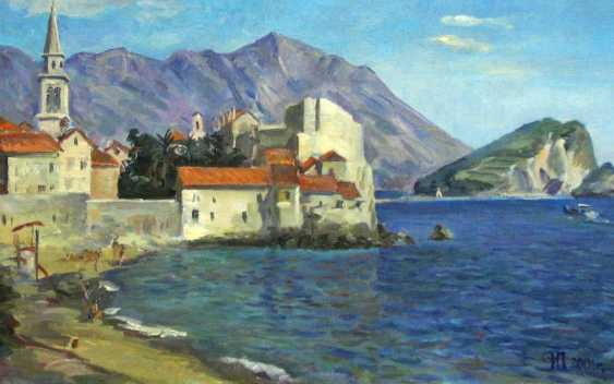 Igor Primachenko. Montenegro. Budva - photo 1