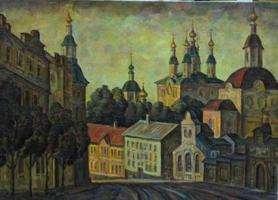 Igor Primachenko. Old Smolensk - photo 1
