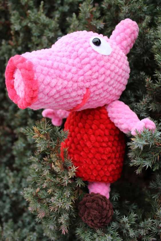 Tanya Derksch. Peppa pig - photo 1