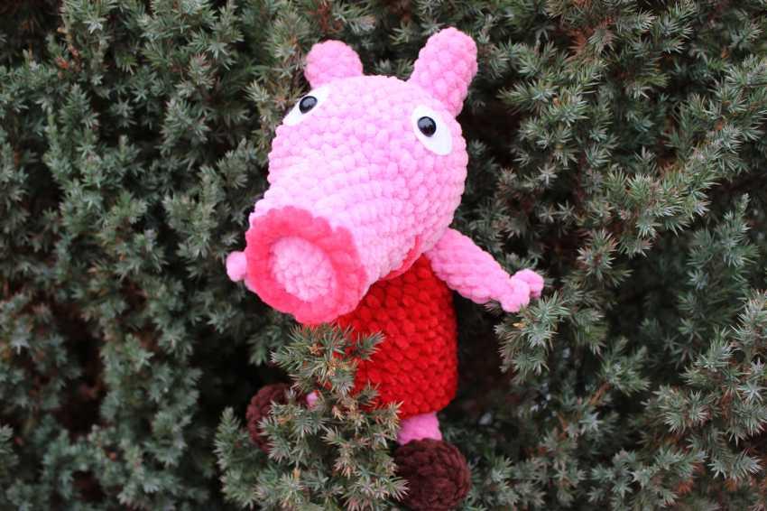 Tanya Derksch. Peppa pig - photo 2