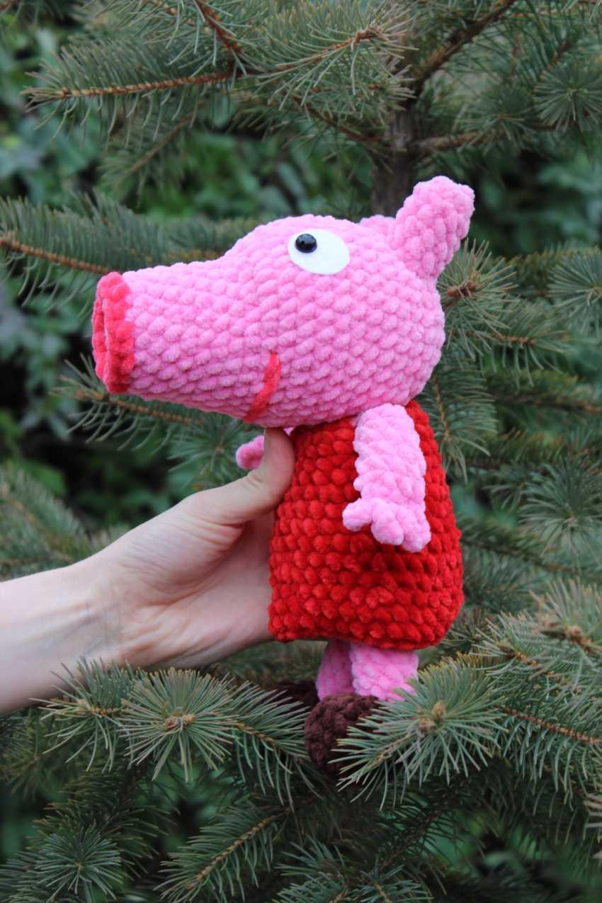 Tanya Derksch. Peppa pig - photo 4