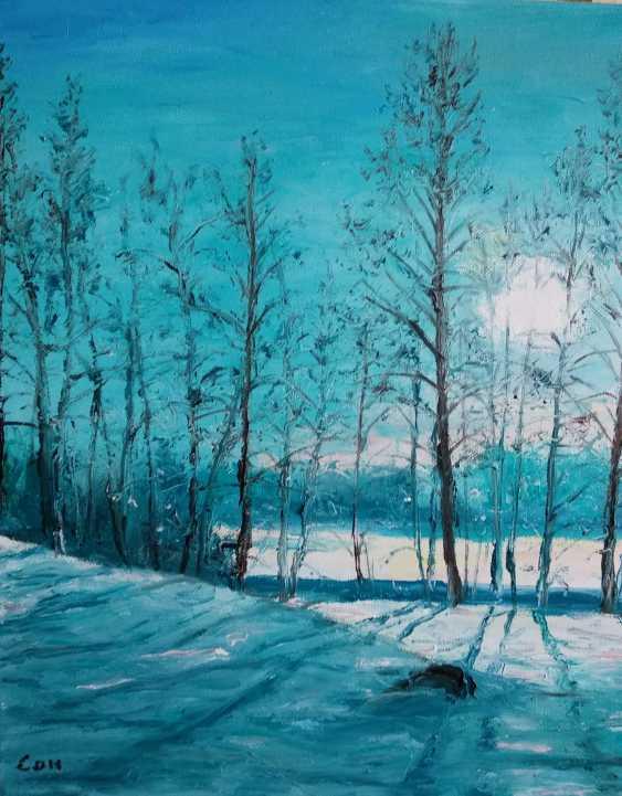 "Sergey Soncev. ""Blissful silence"" - photo 3"