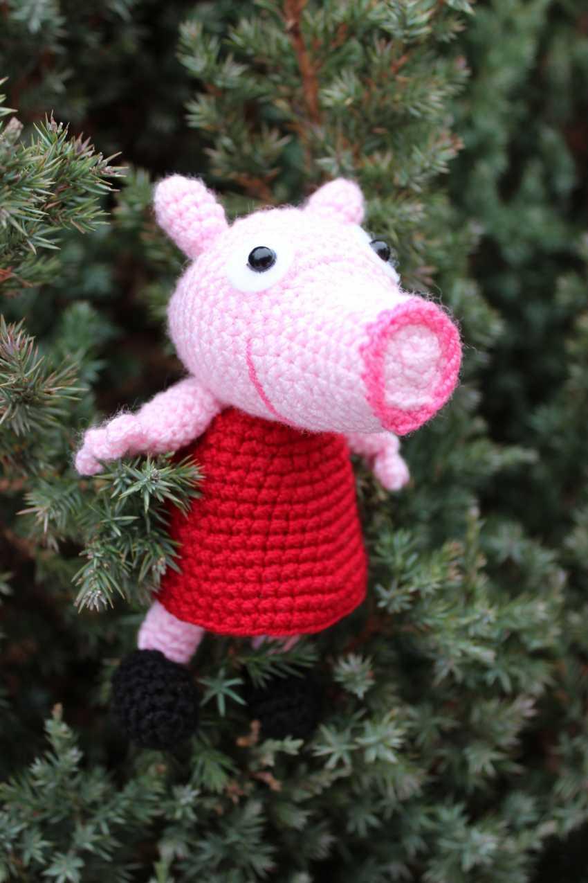 Tanya Derksch. cochon de peppa - photo 2