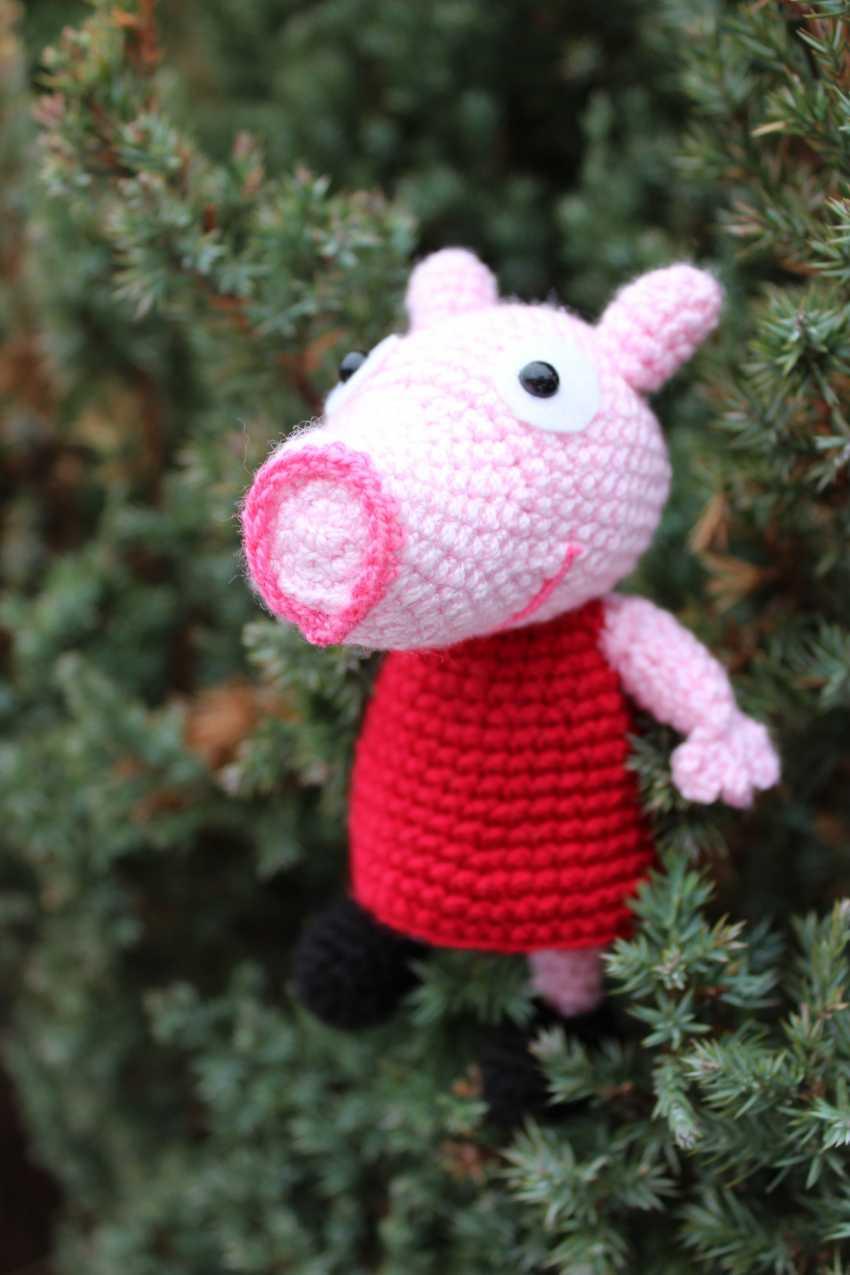 Tanya Derksch. cochon de peppa - photo 3
