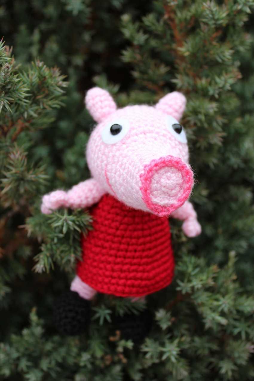 Tanya Derksch. cochon de peppa - photo 4
