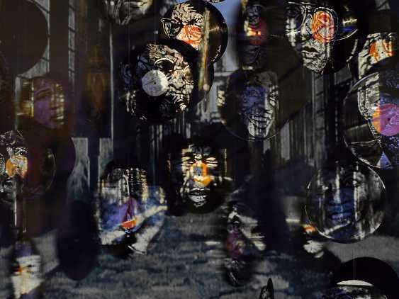 Yurii Yermolenko. Skip James & Fats Domino - photo 3