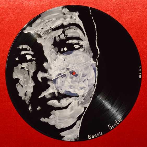 Yurii Yermolenko. Bessie Smith & Charles Brown - Foto 1