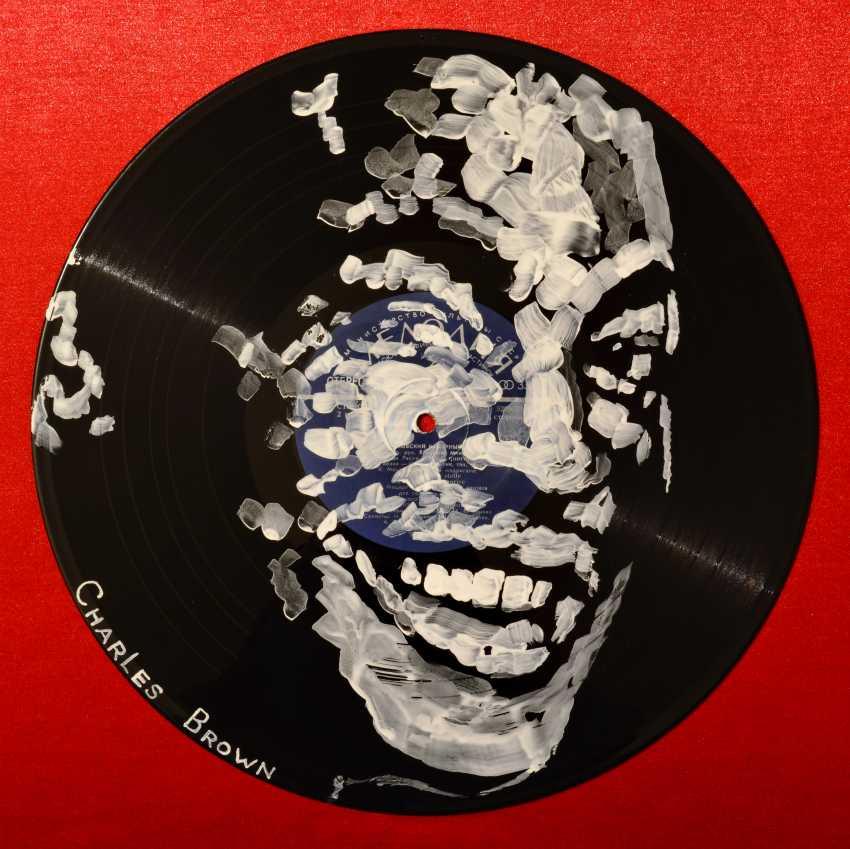 Yurii Yermolenko. Bessie Smith & Charles Brown - Foto 2