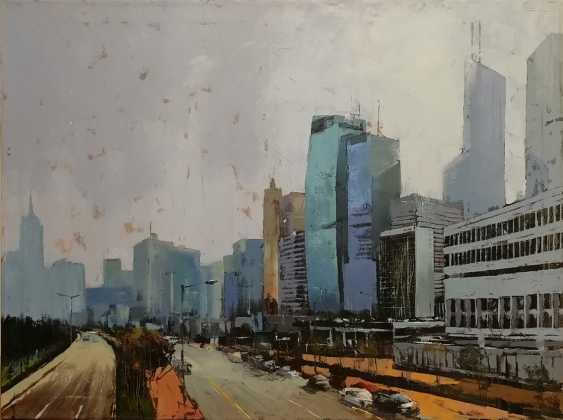 Daniil Mikhailov. Hong Kong - photo 1