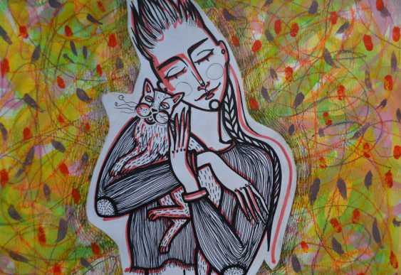Lidia Matviyenko. Energy of love / the power of love - photo 7