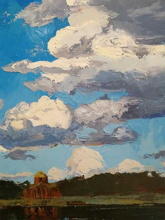 Daniil Mikhailov. The sky over the Vyatka - photo 4