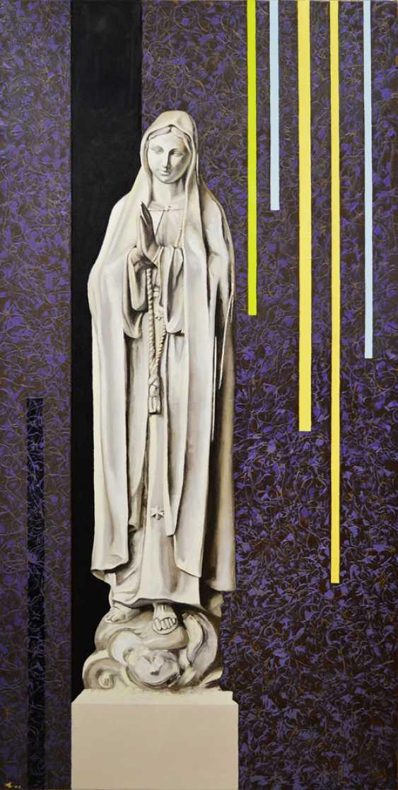 Vadim Stolyarov. Our lady of Fatima - photo 1