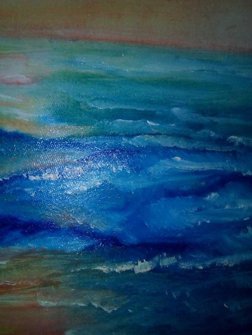 """Elena Podust. """"Dreams on the Ocean"""" - photo 4"""
