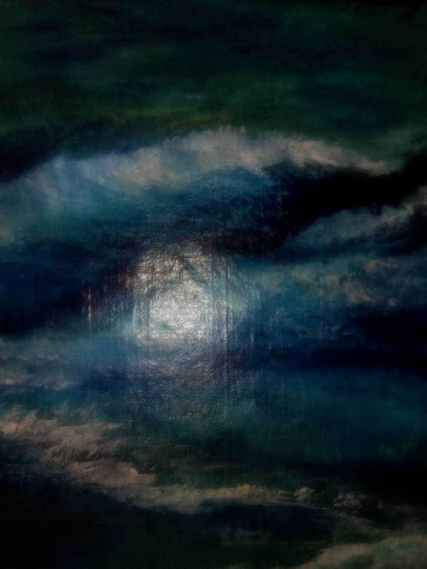 "Elena Podust. ""Breath of the waves"" - photo 2"
