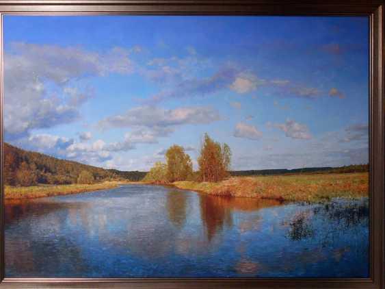 "Maxim Bulaev. ""Western Siberia. Rubbish."" - photo 1"