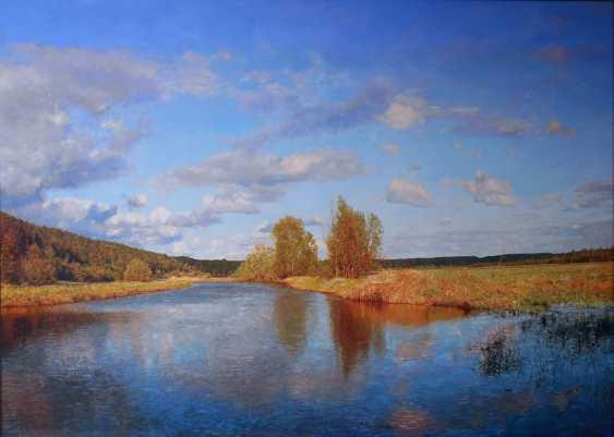 "Maxim Bulaev. ""Western Siberia. Rubbish."" - photo 2"