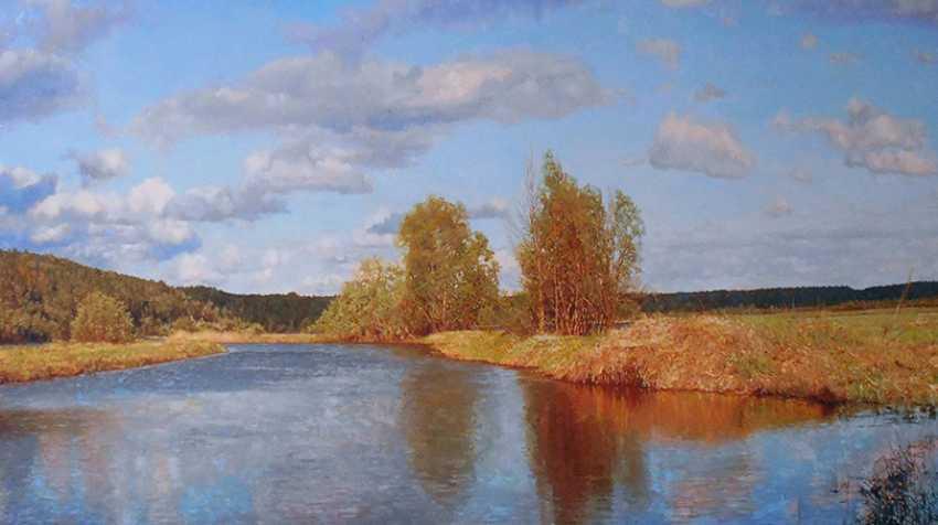 "Maxim Bulaev. ""Western Siberia. Rubbish."" - photo 3"
