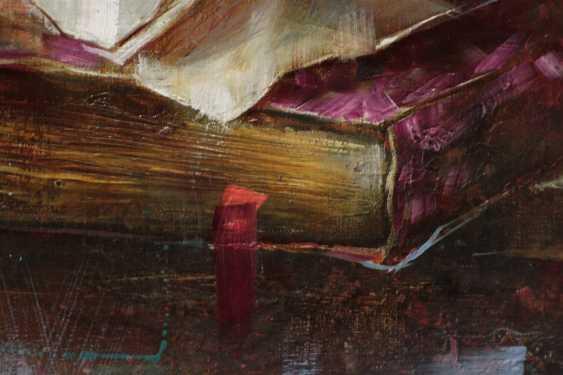 alexandr Dobrodiy. Still life with red book - photo 6