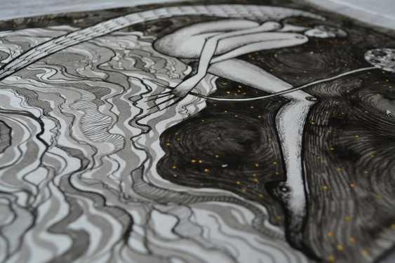 Lidia Matviyenko. The world I've created / - photo 4