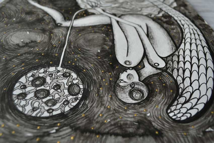 Lidia Matviyenko. The world I've created / - photo 7