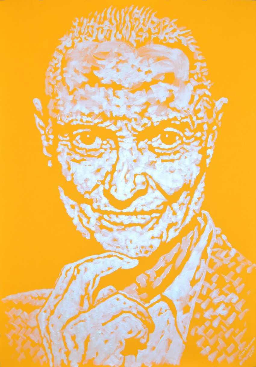 Yurii Yermolenko. ROY LICHTENSTEIN - photo 1