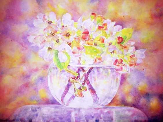 Oleksii Maslov. spring bouquet - photo 1