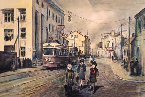 vladimir sharkov. Pages of history of Minsk - photo 2