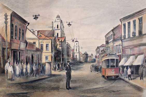 vladimir sharkov. Pages of history of Minsk - photo 3
