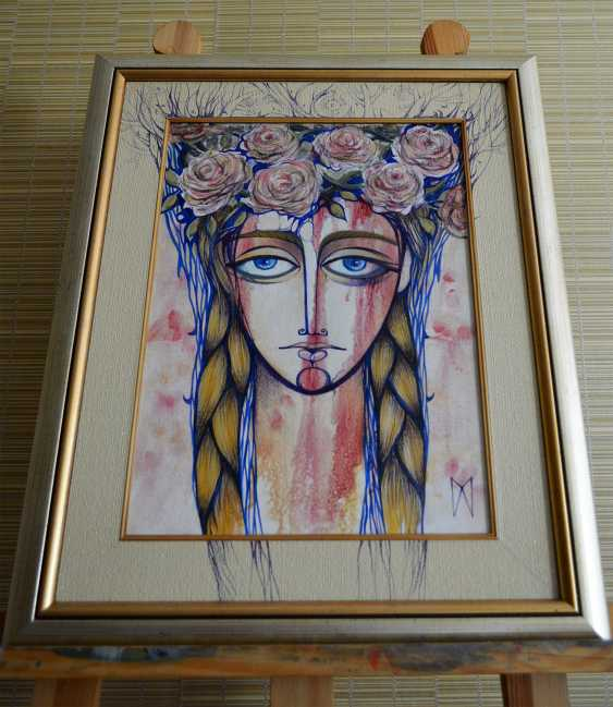 Lidia Matviyenko. Bloom of the nation / Couleur de la nation - photo 4
