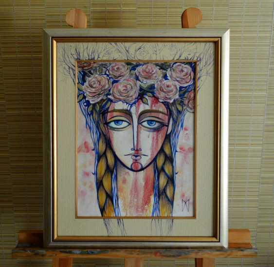 Lidia Matviyenko. Bloom of the nation / Couleur de la nation - photo 6