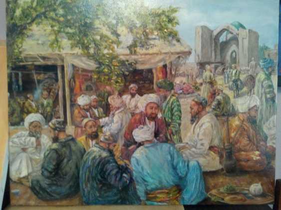LIli Nafikova. Old Tashkent - photo 1