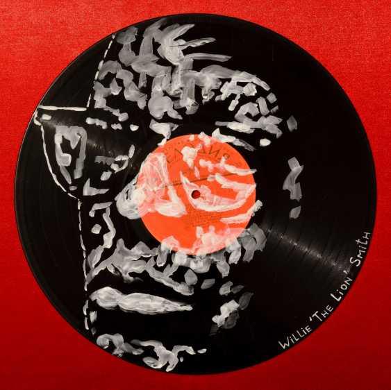"""Yurii Yermolenko. John Lee Hooker & Willie """"The Lion"""" Smith - photo 2"""