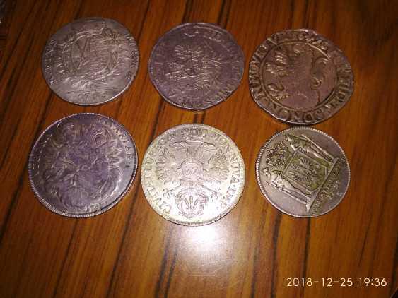 Coin 1 Thaler - photo 2