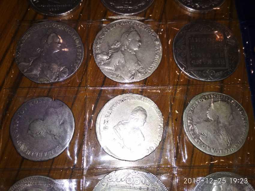 Coin 1 Thaler - photo 6