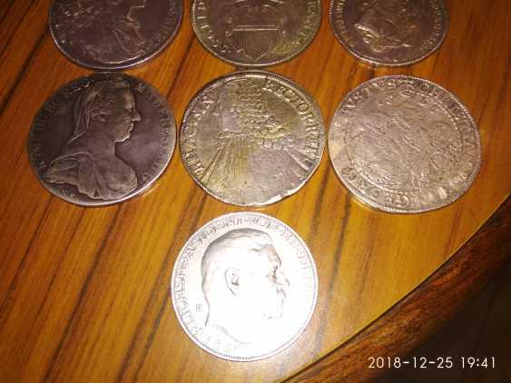 Coin 1 Thaler - photo 7