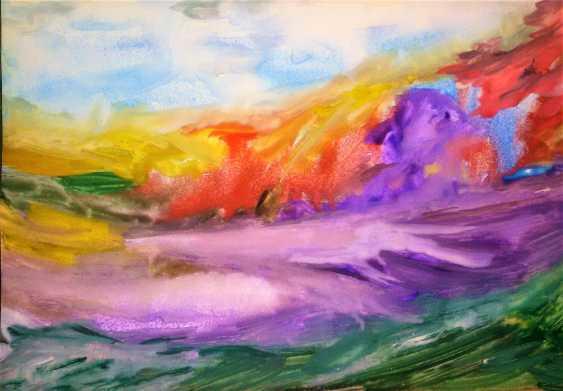 Madina Kanunova. Flight of Imagination/ Flight of fancy - photo 1