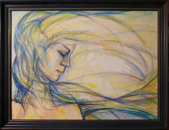 """Sergei Zorov. """"Wind soul"""" - photo 1"""