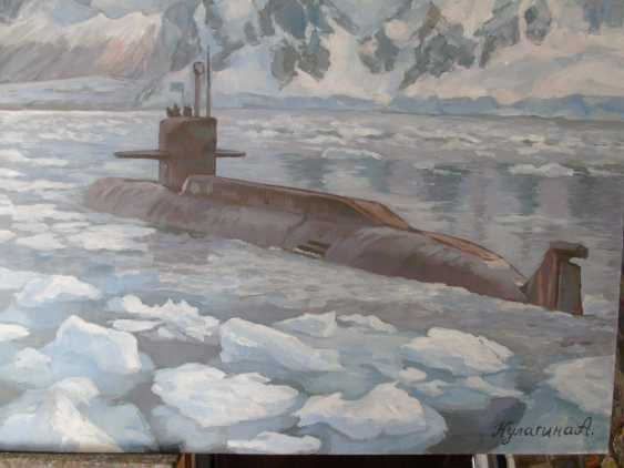 Anna Kulagina. New Arctic - photo 2