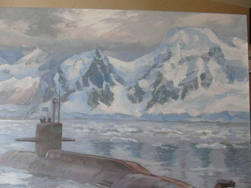 Anna Kulagina. New Arctic - photo 3
